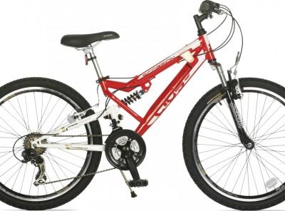 Mountainbike: Cross Scorpion 20 – 20 inch