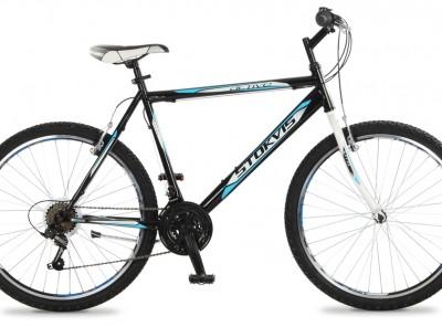 Mountainbike: Stokvis Active 18 – 51 cm