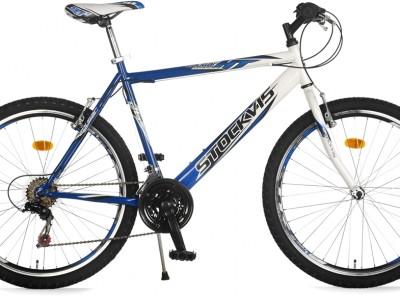 Mountainbike: Stokvis Cougar – 51 cm