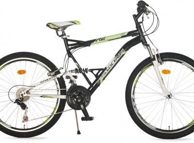 Mountainbike: Stokvis Reborn Eco V-brake – 48 cm