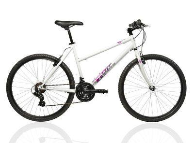 Mountainbike Rockrider 300 dames L : 1M75-1M80