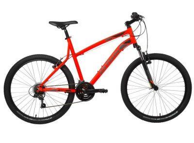 MTB Rockrider 340 oranje 26' S : 1M50-1M65