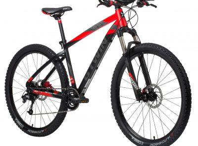 "B'twin MTB Rockrider 560 27.5"" XL"