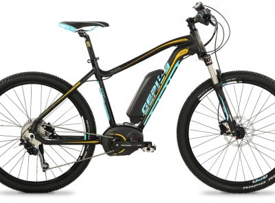 mountainbike Gepida Ruga 1000 27.5
