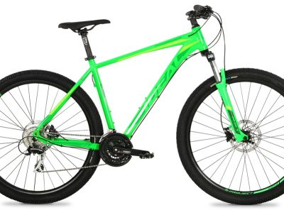 mountainbike Ideal Pro Rider 29""