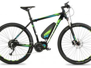 mountainbike Sprint Elevate 550