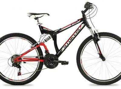 "mountainbike Stokvis Element FS 26"""