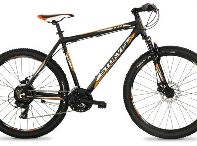 mountainbike Stokvis Maverick 27.5""