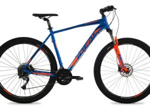 mountainbike Ideal Strobe 29""