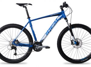 mountainbike Ideal Zigzag 27.5""