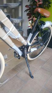 mountainbike assemblage stap 4
