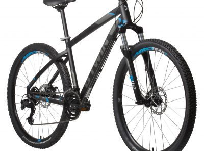 "B'twin MTB Rockrider 520 27.5"" XL"